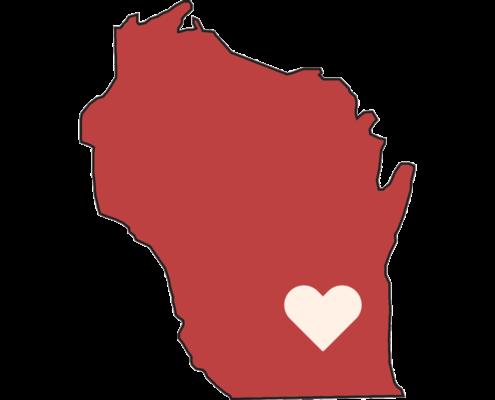 Delta Dream Wisconsin Cajun